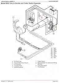 mercury trim switch wiring diagram mercury wiring diagrams