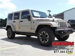 sand jeep wrangler 2016 mojave sand jeep wrangler unlimited rubicon hard rock 4x4