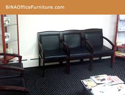 Office Furniture Waiting Room Chairs by Bina Office Furniture Brooklyn New York Medical Weight Loss Center