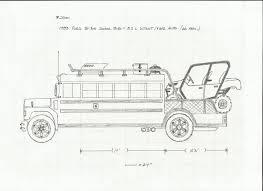 school bus floor plan school bus conversion and other brilliant rv conversion ideas