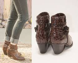 womens boots booties 51 best crc boots shoes images on rock knee