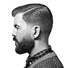 how to taper hair step by step 16 best cody images on pinterest hair cut man beards and men s cuts