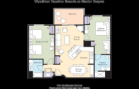 club wyndham wyndham vacation resorts at glacier canyon