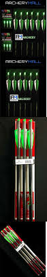 20 crossbow bolts with lighted nocks crossbow bolts 181309 tenpoint crossbow bolts pro elite carbon omni