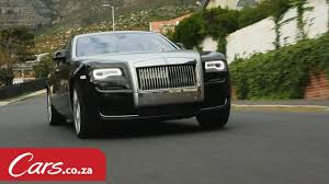 roll royce 2015 price 2015 rolls royce ghost series 2 driven and reviewed in south