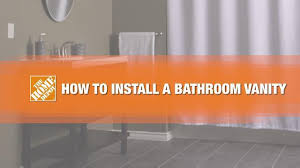 What Is A Bathroom Vanity by Shop Bath At Homedepot Ca The Home Depot Canada