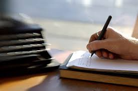 writing a strategy paper 5 steps to writing a best selling book