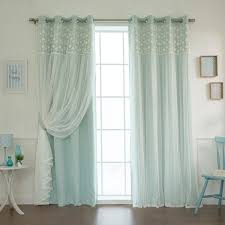Green And Beige Curtains Inspiration Best 25 Mint Curtains Ideas On Pinterest Neutral Bedroom