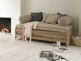 Handmade Linen Cushions Bolster Loaf - Sofa bolster cushions