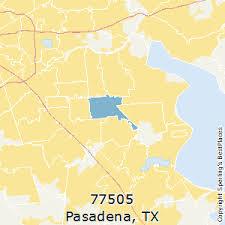 pasadena zip code map best places to live in pasadena zip 77505