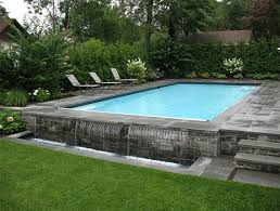 Best Swimming Pool Decorations Ideas On Pinterest Swimming - Swimming pool backyard designs
