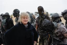 Mad Max Costume Update Costume Designer Jenny Beavan Wins An Oscar Star2 Com