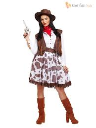 Cowgirl Halloween Costume Ideas 10 Wild West Fancy Dress Ideas Wild West