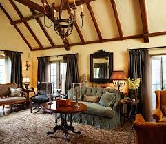 Best Hallways Images On Pinterest English House English - Tudor homes interior design