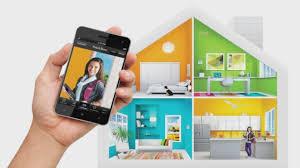 Home Xfinity by Comcast Xfinity Home Control Youtube