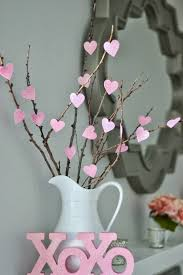 Valentine S Day Room Decorations Ideas by 11 Lovely Valentine U0027s Day Decorating Ideas Blissfully Domestic