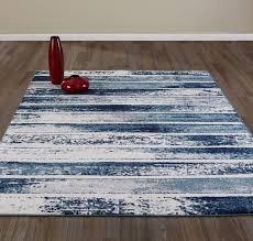 ebern designs beige navy area rug reviews wayfair