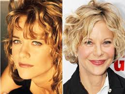 meg ryan s hairstyles over the years it s meg ryan s birthday she turns 53 instyle com
