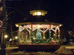 picture of beautiful outdoor gazebo lighting exteriors