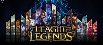 Top Ten Wallpapers League Of Legends Top Ten Wallpapers Gamers Decide