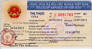 vietnam visa domestic tours and airticket vietnam business visa