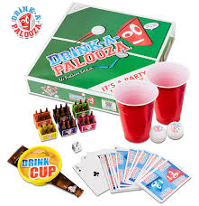 halloween drinking games amazon com drink a palooza party board game combines