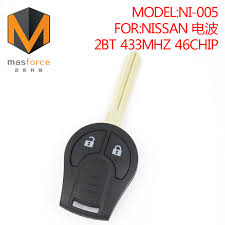 nissan qashqai key fob battery nissan remote key nissan remote key suppliers and manufacturers