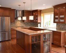 Prairie Style Kitchen Cabinets Best 25 Craftsman Wine Racks Ideas Only On Pinterest Maple