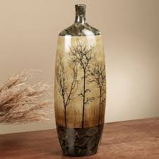 table vases floor vases decorative jars touch of class