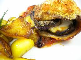 cuisiner une escalope de dinde escalope de dinde alla parmigiana les délices de mimm