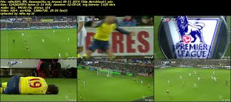 epl matchday 11 full match epl swansea city vs arsenal matchday 11 09 11 2014