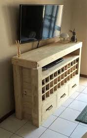 Pallet Furniture Side Table 1517 Best Pallets Creates Upcycled Industrial Images On