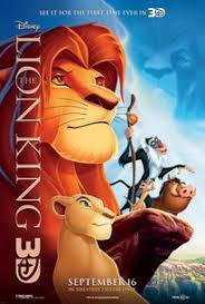 lion king 1994 rotten tomatoes