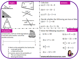 5 of the best gcse maths resources for last minute revision