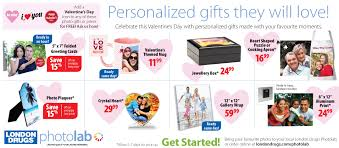 personlized gifts gifts london drugs photolab