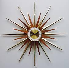 clock designs best mid century modern clock designs mid century modern clock