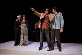 94 Best Department Of Theatre Arts Images On Pinterest College Of - theater