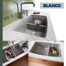 Blanco Inset Sinks by Decorating Brilliant Blanco Sinks For Kitchen Furniture Ideas