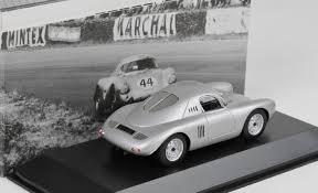porsche prototype 2015 1953 porsche 550 spyder prototype