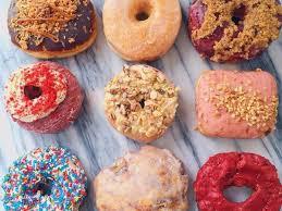 chicago doughnut guide where to eat fried dough