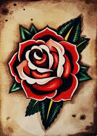 tribal tattoos with roses designs b0bd4y fore arm tribal tattoo designs
