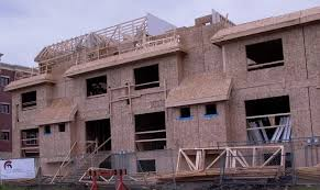 multiplex house residential tricon design inc