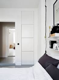 Minimal Interior Design by Oracle Fox Scandinavian Apartment Interior Inspiration White