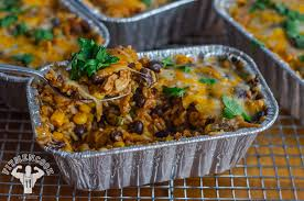Cooking Light Enchilada Casserole Fit U0026 Healthy Chicken U0026 Rice Enchilada Casserole Fit Men Cook