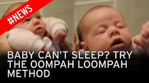 how to help a newborn baby sleep well six tips for training your