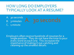 resume writing creating an effective resume what is a resume