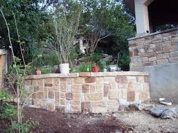 how to lay cinder block retaining wall cadel michele home ideas