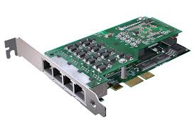 the most reliable and e1 and t1 digital telephony cards