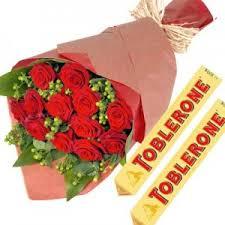 filgiftshop valentine roses toblerone filgiftshop