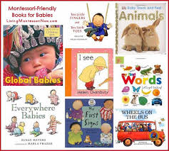 favorite montessori friendly books for a 2 year old living